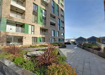 Thumbnail 1 bedroom flat for sale in Gooch House, 2 Telcon Way, Greenwich, London