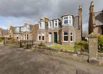 Thumbnail 5 bed semi-detached house for sale in Dorward Road, Montrose