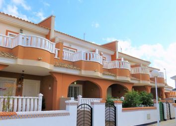 Thumbnail 2 bed town house for sale in Valencia, Alicante, Ciudad Quesada