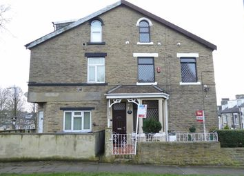 Thumbnail 4 bed terraced house for sale in The Greenway, Undercliffe, Bradford, West Yorkshire