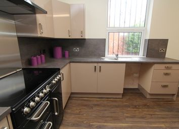 6 bed property to rent in Lumley Avenue, Burley, Leeds LS4