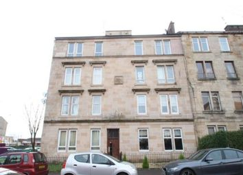 Thumbnail 2 bed flat for sale in Roslea Drive, Glasgow, Lanarkshire