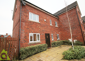 Thumbnail 4 bed mews house for sale in Heatley Gardens, Westhoughton, Bolton