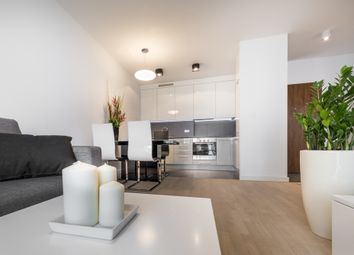 Thumbnail 3 bed flat for sale in George Street, Liverpool