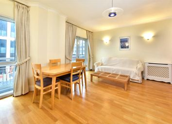 Thumbnail 2 bed flat to rent in North Block, 5 Chicheley Street, London