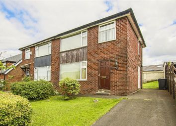 Thumbnail 3 bed semi-detached house for sale in Cranbourne Drive, Church, Lancashire