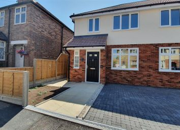 3 bed semi-detached house for sale in Wilmar Close, Uxbridge UB8