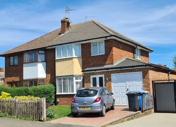 3 bed semi-detached house for sale in Cottesmore Avenue, Barton Seagrave, Kettering NN15