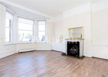 Thumbnail 2 bed flat to rent in Antrim Road, Belsize Park, London