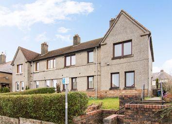 3 bed flat for sale in Tuke Street, Dunfermline KY12