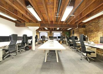 Thumbnail Office to let in 17 New Concordia Wharf, Mill Street, London, London