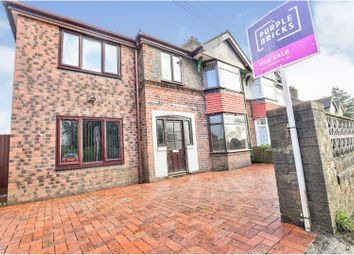 5 bed semi-detached house for sale in Victoria Avenue, Stoke-On-Trent ST1