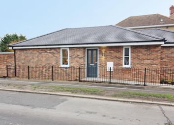 Thumbnail 2 bed bungalow for sale in Lywood Road, Leighton Buzzard
