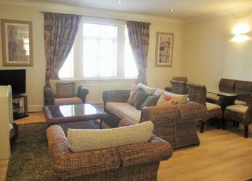 Thumbnail 2 bed flat to rent in New Oxford Street, Workington