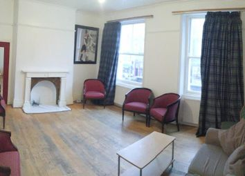 Thumbnail 4 bed flat to rent in Caledonian Road, Islington