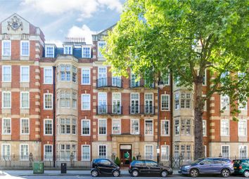 Thumbnail 4 bed flat to rent in Coleherne Court, Old Brompton Road, London