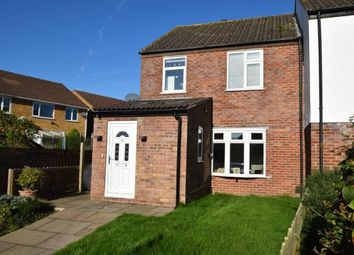 Thumbnail 3 bedroom semi-detached house for sale in Ullswater Close, Yate, Bristol