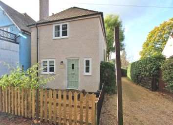 Station Road, Sway, Hampshire SO41. 3 bed country house for sale