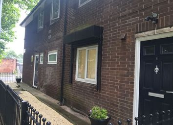 Thumbnail 5 bedroom terraced house for sale in Cardale Walk, Manchester