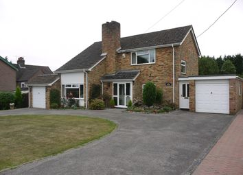 Thumbnail 3 bed detached house for sale in The Common, Ley Hill, Ley Hill