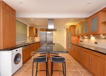 Thumbnail 4 bed detached house to rent in Victoria Road, Alexandra Park