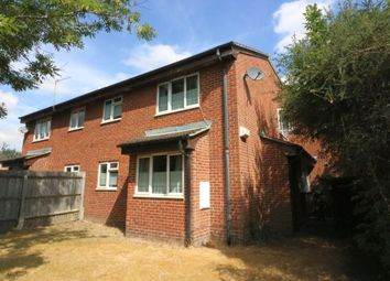 Thumbnail 1 bed end terrace house for sale in Sycamore Walk, Englefield Green