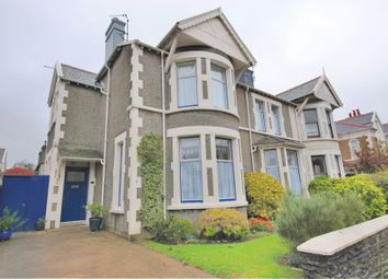 Thumbnail 5 bed semi-detached house for sale in Selborne Drive, Douglas, Isle Of Man