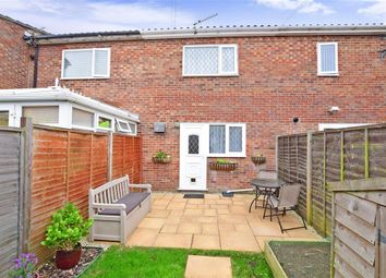 Thumbnail 2 bed terraced house for sale in Butterfly Drive, Portsmouth, Hampshire