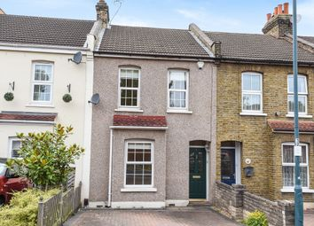Thumbnail 3 bedroom terraced house for sale in Shorts Road, Carshalton