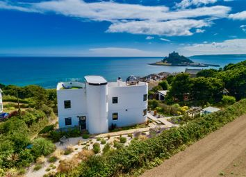 Thumbnail 5 bed property for sale in Wheal An Wens, Marazion