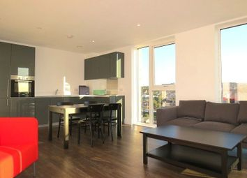 Thumbnail 2 bed flat to rent in Victory Parade, Plumstead Road, Royal Arsenal Riverside