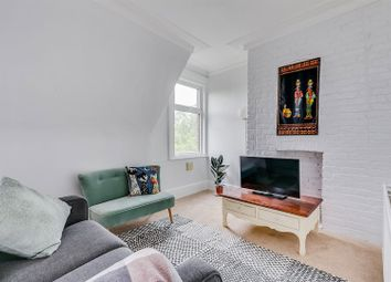 Thumbnail 2 bed flat for sale in New Kings Road, London