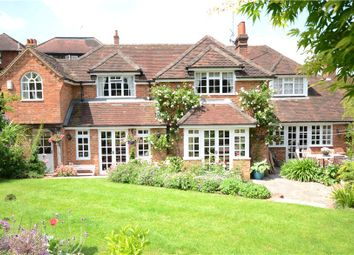 Thumbnail 4 bedroom detached house for sale in High Street, Wargrave, Reading