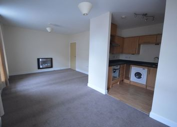 Thumbnail 2 bed flat to rent in Tarragon Road, Maidstone