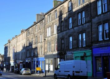 Thumbnail 2 bedroom flat to rent in Morrison Street, Edinburgh
