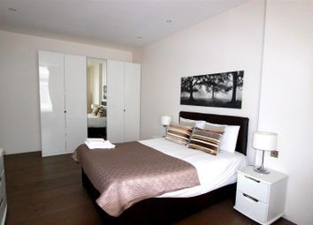 Thumbnail 4 bed flat to rent in Torrington Place, London