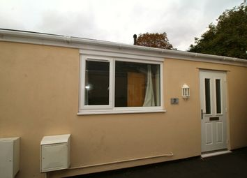 Thumbnail 1 bed bungalow to rent in Gibbs Court Alma Street, Taunton