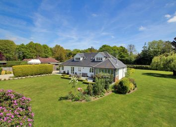 Thumbnail 4 bed detached house for sale in The Common, Sissinghurst, Kent