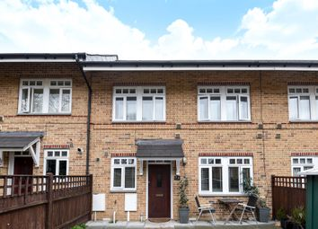 Thumbnail 2 bed terraced house for sale in Carriage Place, London