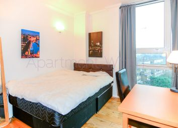 Thumbnail Room to rent in Lanark Square, London