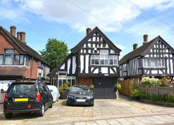 Thumbnail 3 bed detached house for sale in The Loning, London