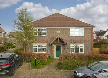 Thumbnail 1 bed property for sale in Upland Drive, Epsom