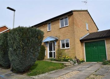 Thumbnail 3 bed semi-detached house for sale in Celandine Drive, St Leonards-On-Sea, East Sussex