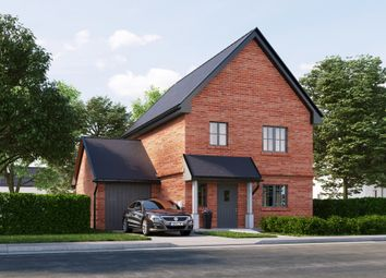Thumbnail 3 bed detached house for sale in The Laurel, Brook Grove, Bishop's Stortford
