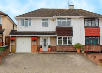 Thumbnail 4 bed semi-detached house for sale in Mountfield Road, Hemel Hempstead Industrial Estate, Hemel Hempstead