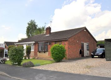 Thumbnail 2 bed property to rent in Bellasize Park, Gilberdyke, Brough