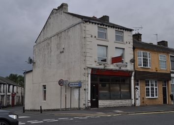 Thumbnail Restaurant/cafe for sale in Abbey Street, Accrington