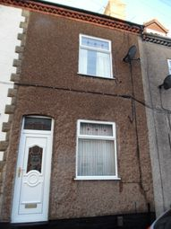 Thumbnail 3 bed terraced house to rent in Talbot Street, Pinxton