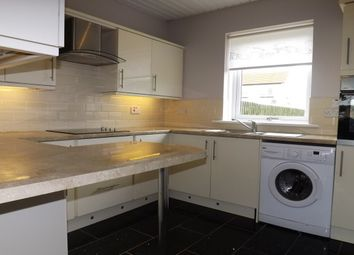 Thumbnail 2 bed flat to rent in Ladyton Drive, Galston