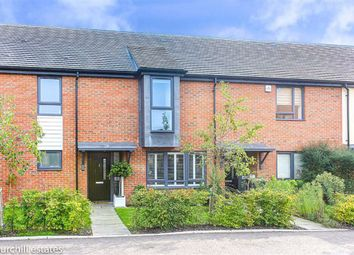 3 bed terraced house for sale in Park View Road, Chigwell, Essex IG7